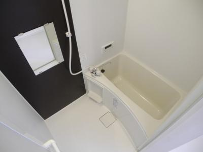 【浴室】modern palazzo長大医学部前Ⅱ