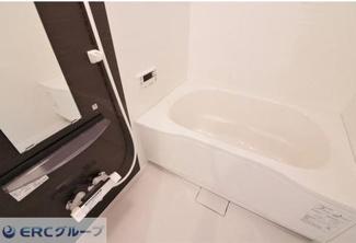 【浴室】ワコーレファラオ六甲