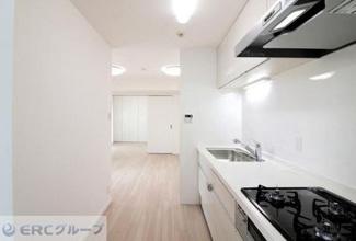 【キッチン】ワコーレファラオ六甲