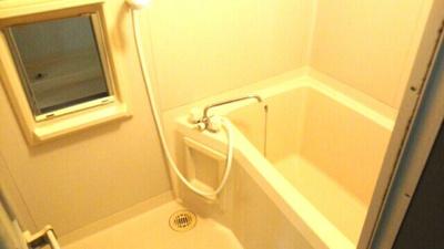 【浴室】グリーン・ウィート・ホサカA