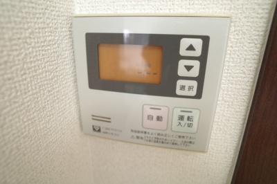 【設備】ロータスクレイン
