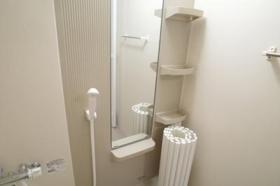 【浴室】ロータスクレイン