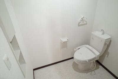 【トイレ】ロータスクレイン