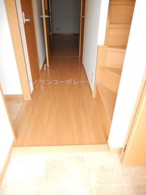 【玄関】サンビオラ