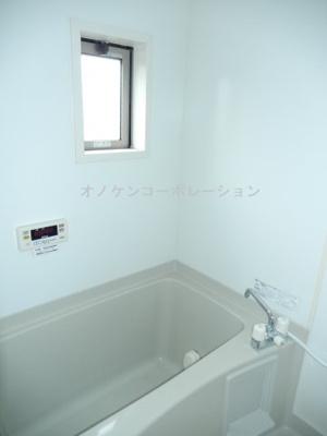 【浴室】サンビオラ