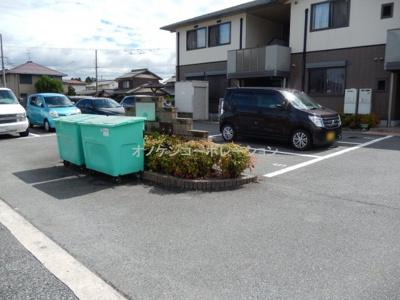 【駐車場】サニーハイツ大島