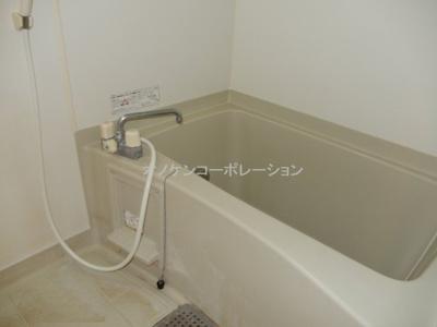 【浴室】サニーハイツ大島