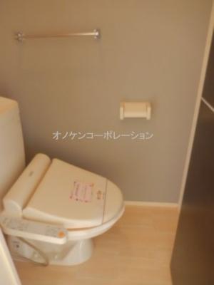 【トイレ】ハートランド