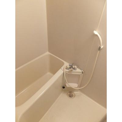 【浴室】ヴィラージュ浅井