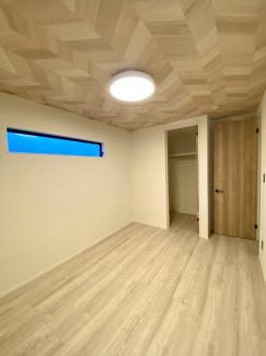 ※モデルハウス建築施工例