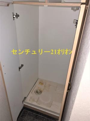 【設備】ルーブル練馬弐番館(ネリマニバンカン)