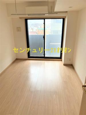 【洋室】ルーブル練馬弐番館(ネリマニバンカン)