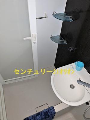 【洗面所】ルーブル練馬弐番館(ネリマニバンカン)