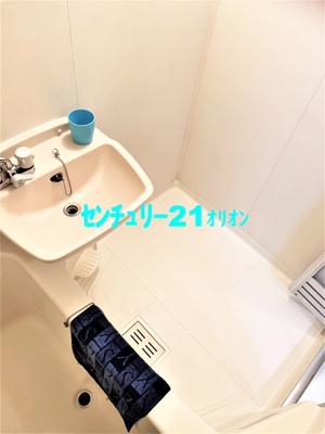 【浴室】Grand Gala Nerima(グランドガーラネリマ)