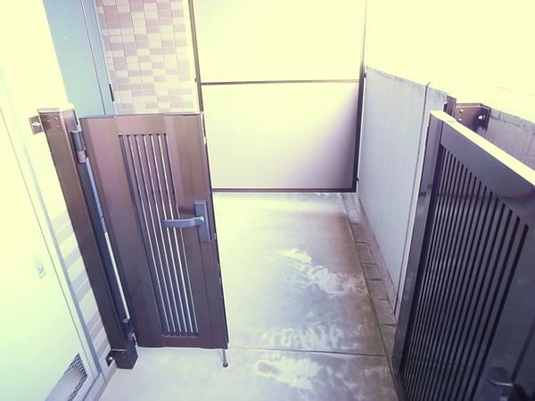 【玄関】■グランディール高津