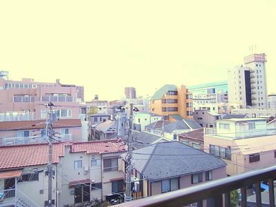 【展望】■グランディール高津