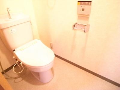 【トイレ】■グランディール高津