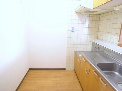 【キッチン】■グランディール高津