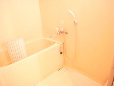 【浴室】■グランディール高津