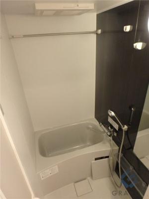 【浴室】スワンズシティ梅田ウエスト