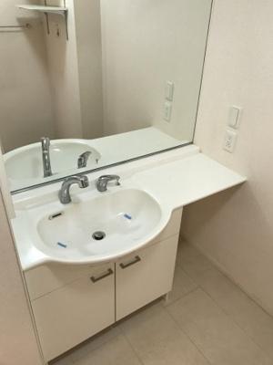 【独立洗面台】エスペランサ