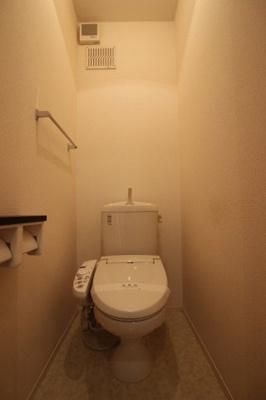 【トイレ】Kフルール