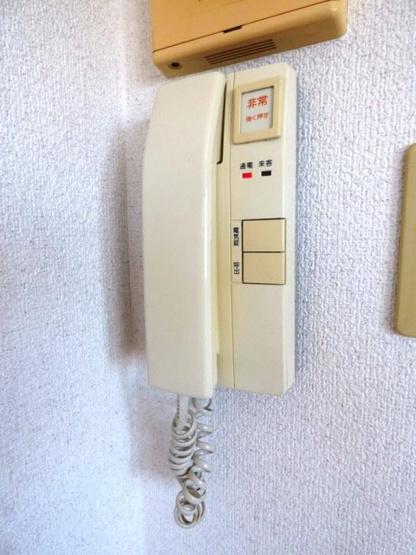 【設備】日神パレステージ中村橋