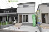 上尾市緑丘 新築一戸建て リーベルガーデン 01の画像