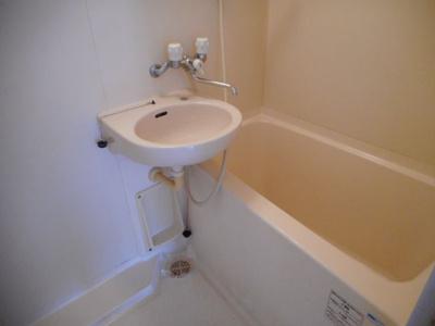 【浴室】ロイヤルコート7番館