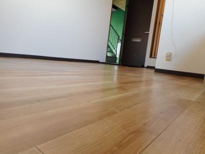 【居間・リビング】ロイヤルコート7番館