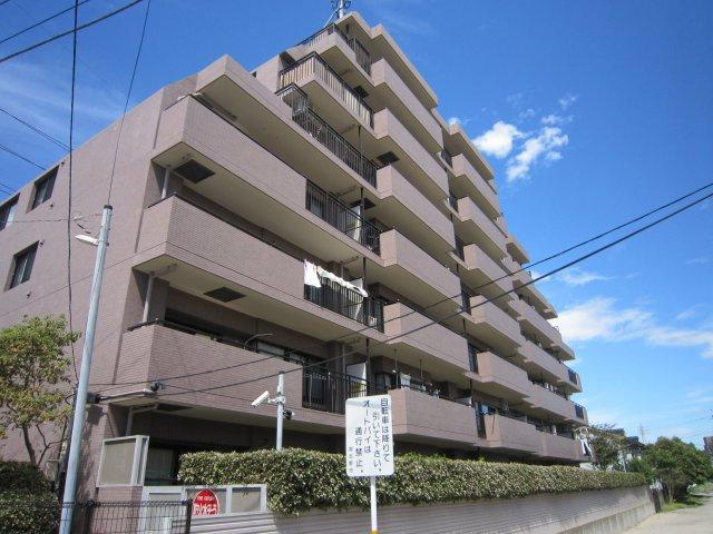 サニークレスト津田沼A棟 藤崎2丁目 南西角部屋、ペット飼育可能なマンションです 仲介手数料無料です