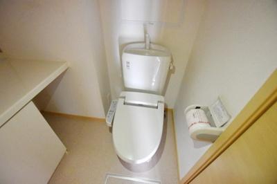 【トイレ】プリメーラ