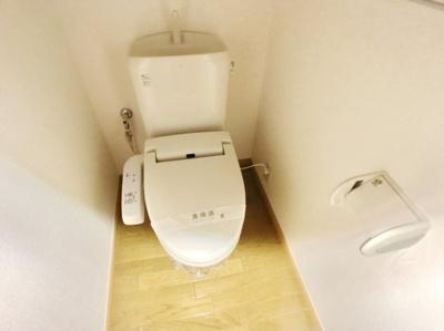 【トイレ】パルテール・ドゥー