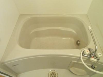 【浴室】Grace Court 天沼