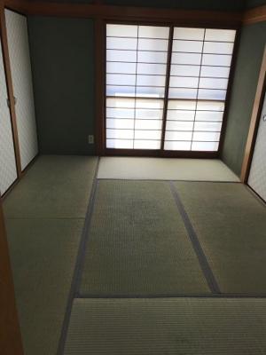 【和室】【中古戸建】貴志川中学校区 54305
