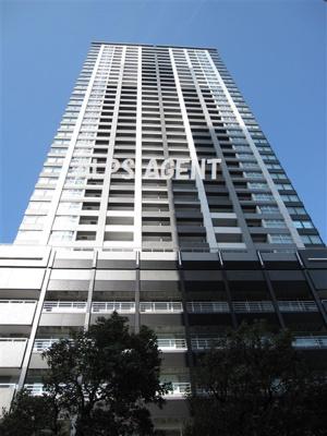 【外観】パークタワー横浜ステーションプレミア
