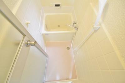 【浴室】東新町1丁目戸建