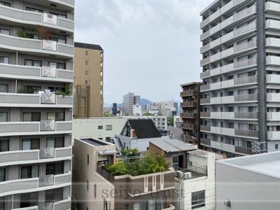 【展望】昭和町原野ビル