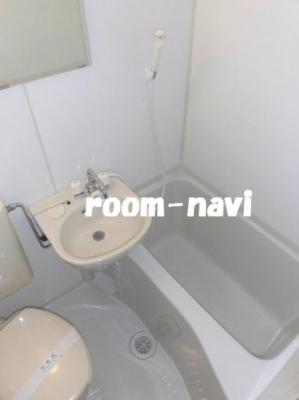 【浴室】コンフォルト日暮里