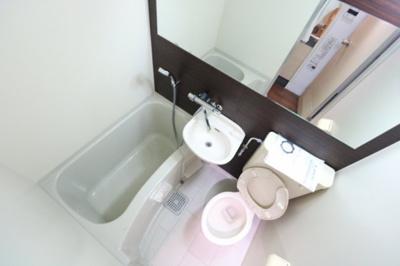 【浴室】グランメゾン田