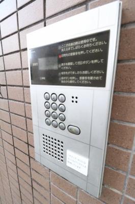 【セキュリティ】グランメゾン田