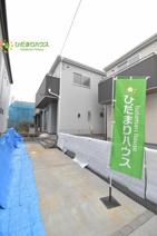 見沼区春岡 2期 新築一戸建て リーブルガーデン 02の画像