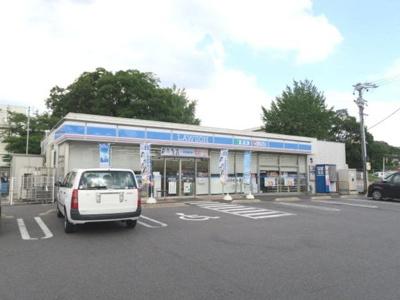ローソン 幸田町役場前店まで210m