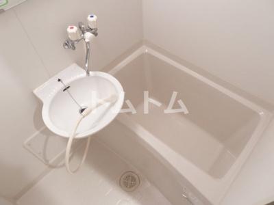 【浴室】パラッツォ・オッティモ