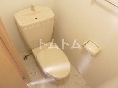 【トイレ】パラッツォ・オッティモ