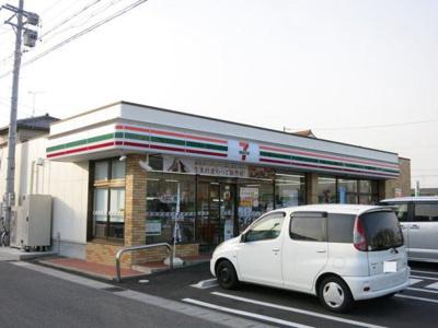 セブン-イレブン 岡崎牧御堂町まで400m