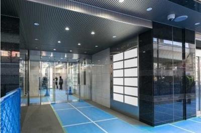 【エントランス】三茶 築浅 駅近駅徒歩1分 独立洗面台 浴室乾燥機