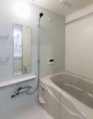 【浴室】三茶 築浅 駅近駅徒歩1分 独立洗面台 浴室乾燥機
