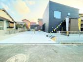 【the park】八幡西区永犬丸東町2丁目 1号の画像
