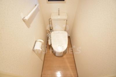 トイレも気になるポイント